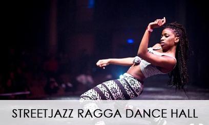 Street Jazz Ragga Dancehall 2020-2021