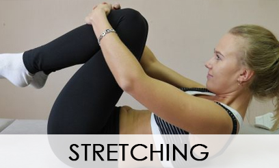 Stretching 2019-2020