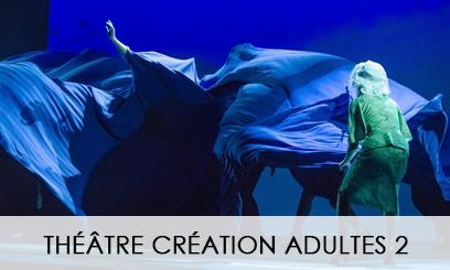 Théâtre Création Max Henry 2020-2021