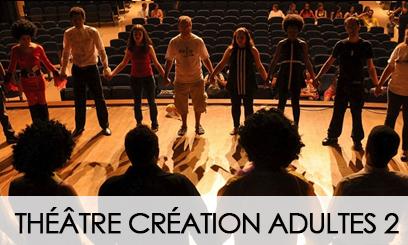 Théâtre Création Max Henry 2019-2020