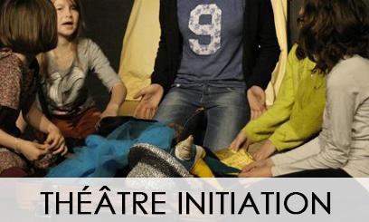 Théâtre Initiation 2019-2020