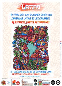 Festival Latino Docs