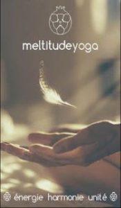 Nouveauté Yoga