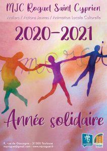 La plaquette 2020-2021 est disponible