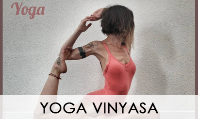 Yoga Vinyasa 2020-2021