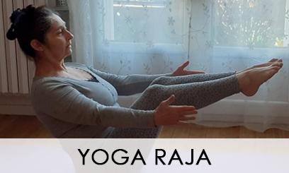 Yoga Raja 2020-2021