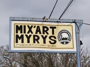 Soutien des MJC à Mix'Art Myrys et aux acteurs toulousains