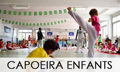 Capoeira 2021-2022
