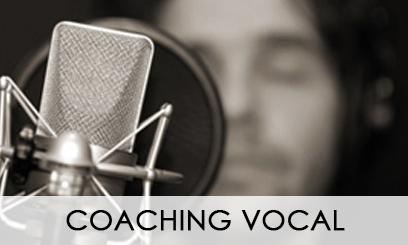 Corps & Voix / Improvisation et Coaching Vocal 2021-2022