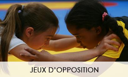 Jeux d'opposition 2021-2022
