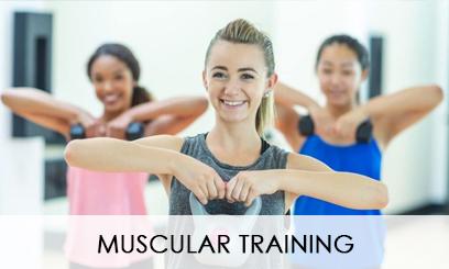 Muscular Training 2021-2022