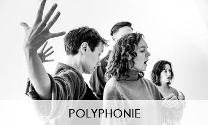 Corps & Voix / Chants polyphoniques du monde 2021-2022