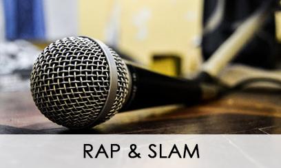 Rap & Slam 2021-2022